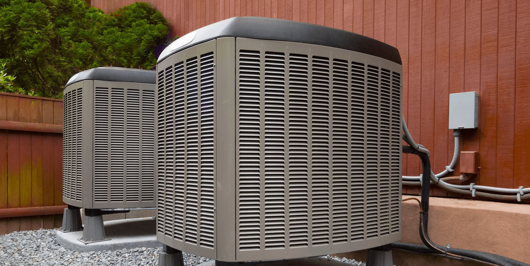 Outdoor Heat Pumps