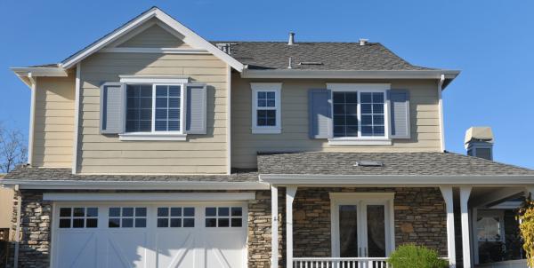 Upgraded Large Suburban House